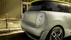 Mini Electric Concept: così sarà la Mini l'elettrica - Immagine: 15