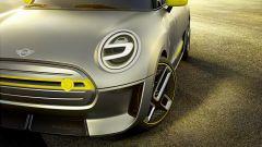 Mini Electric Concept: così sarà la Mini l'elettrica - Immagine: 16