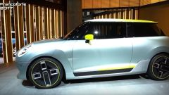 Mini Electric Concept: così sarà la Mini l'elettrica - Immagine: 3