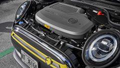 Mini Full Electric: dettaglio del motore