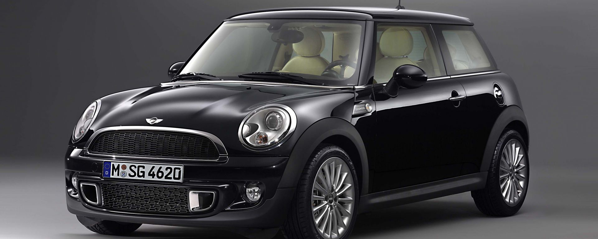 Mini Inspired by Goodwood: in vendita la mini Rolls-Royce