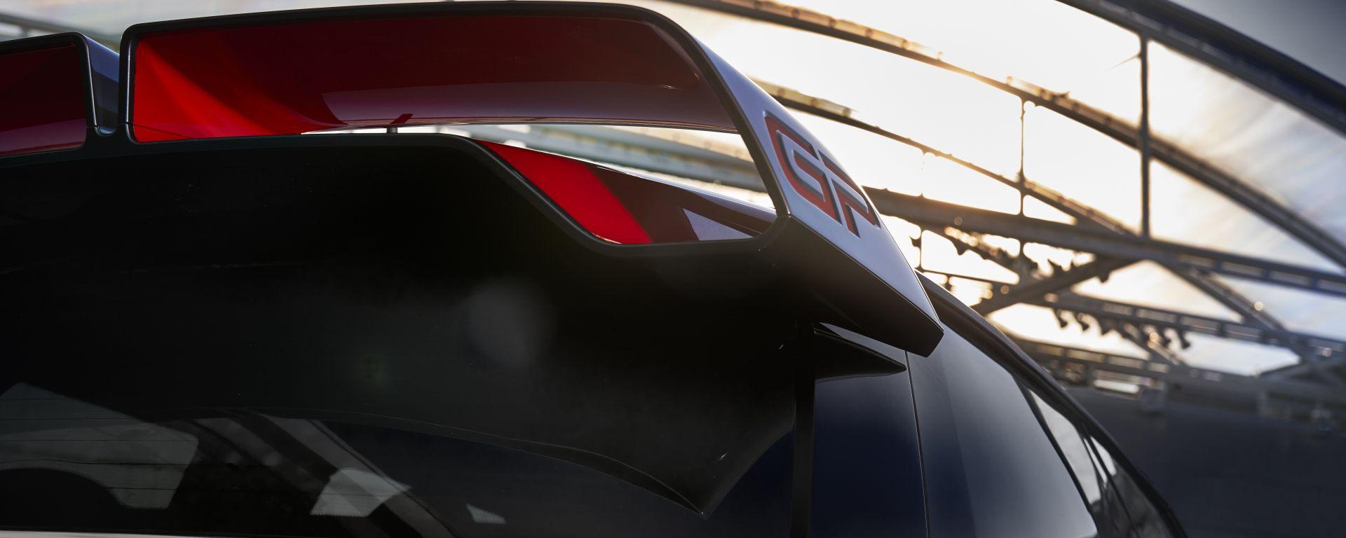 Mini JCW GP 2020, primi teaser