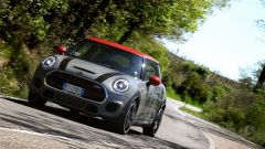 MINI John Cooper Works 2015 - Immagine: 12