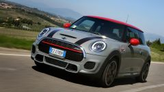 MINI John Cooper Works 2015 - Immagine: 14