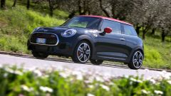 MINI John Cooper Works 2015 - Immagine: 19