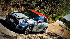 MINI John Cooper Works 2015 - Immagine: 8