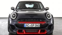 Mini John Cooper Works 2021 GP by AC Schnitzer: il frontale