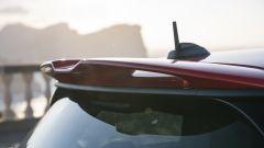 Mini John Cooper Works 2022: spoiler posteriore