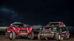 MINI John Cooper Works all'assalto della Dakar 2018