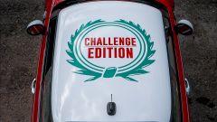 Mini John Cooper Works Challenge Edition: il tettuccio