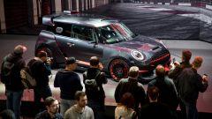 Mini John Cooper Works GP Concept: la più estrema - Immagine: 1