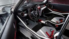 Mini John Cooper Works GP Concept: il posto di guida