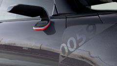 Mini John Cooper Works GP Concept: lo specchietto retrovisore