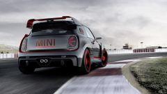 Mini John Cooper Works GP Concept: uno studio di design per il Salone di Francoforte 2017