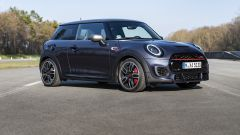 Mini John Cooper Works GP Pack: 3/4 anteriore