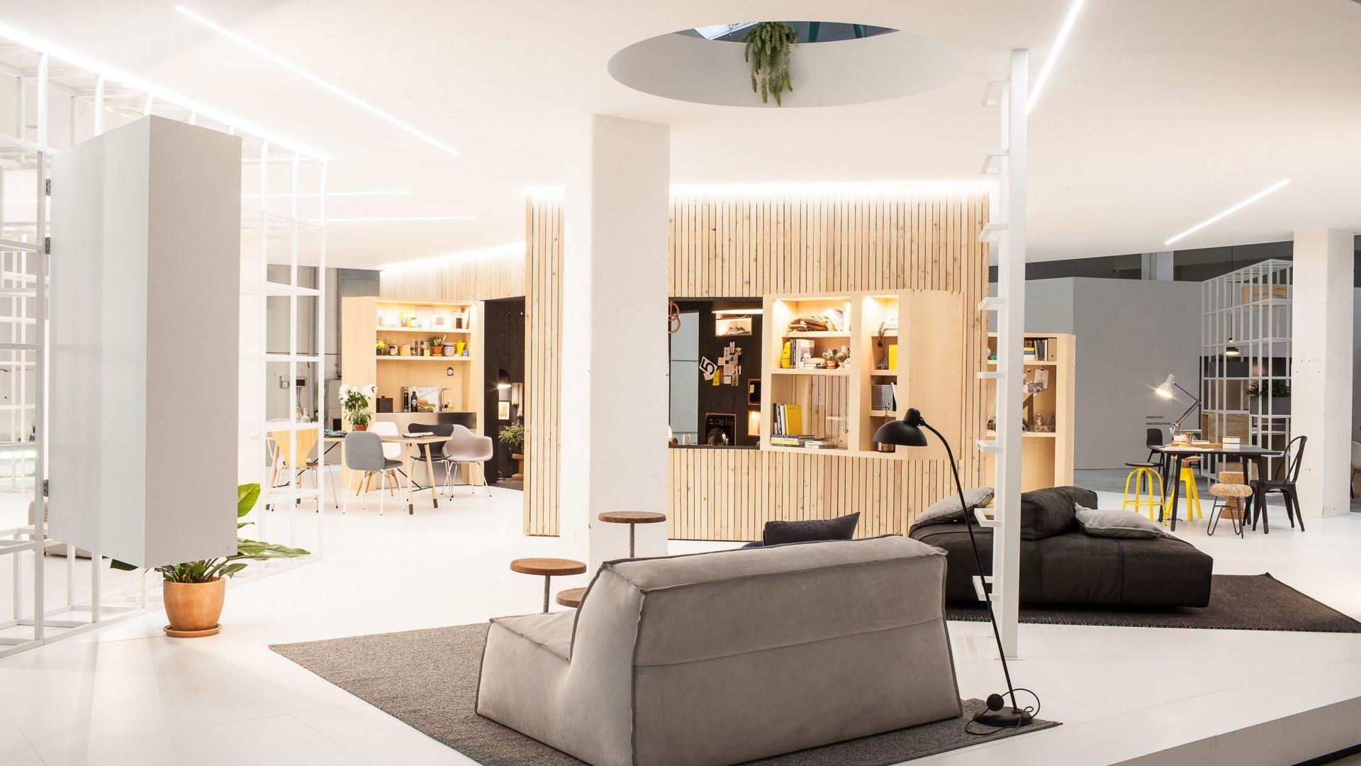 Lifestyle mini living motorbox for Decoracion de casas de 65 metros cuadrados