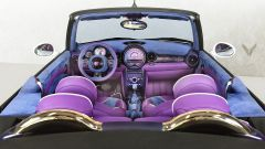 Mini One Cabrio by Vilner - Immagine: 1