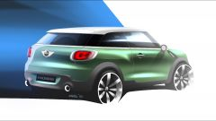 Mini Paceman Concpet - Immagine: 12