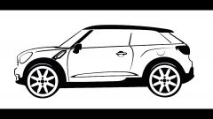 Mini Paceman Concpet - Immagine: 14