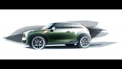 Mini Paceman Concpet - Immagine: 15