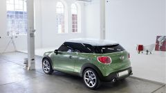 Mini Paceman Concpet - Immagine: 10