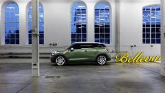 Mini Paceman Concpet - Immagine: 11