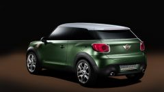 Mini Paceman Concpet - Immagine: 1