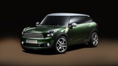 Mini Paceman Concpet - Immagine: 3