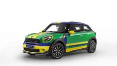 Mini Paceman GoalCooper - Immagine: 4