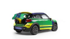 Mini Paceman GoalCooper - Immagine: 5