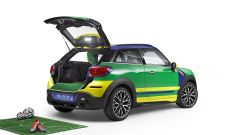 Mini Paceman GoalCooper - Immagine: 7