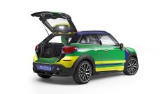 Mini Paceman GoalCooper - Immagine: 6
