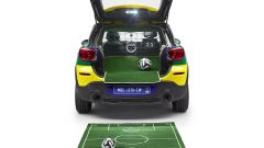 Mini Paceman GoalCooper - Immagine: 1