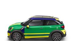 Mini Paceman GoalCooper - Immagine: 9