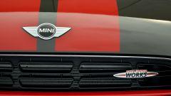 Mini Paceman John Cooper Works 2014 - Immagine: 28