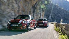 Mini Paddy Hopkirk Edition per le vie del Rally di Monte Carlo