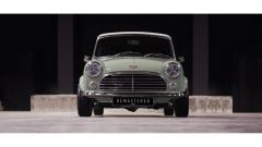 Mini Remastered: il fascino rimane inalterato