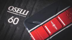 Mini Remastered Oselli Edition: dettaglio