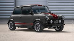 Mini Remastered Oselli Edition: frontale