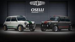 Mini Remastered Oselli Edition