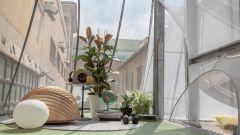 Mini ripensa all'idea di habitat urbano