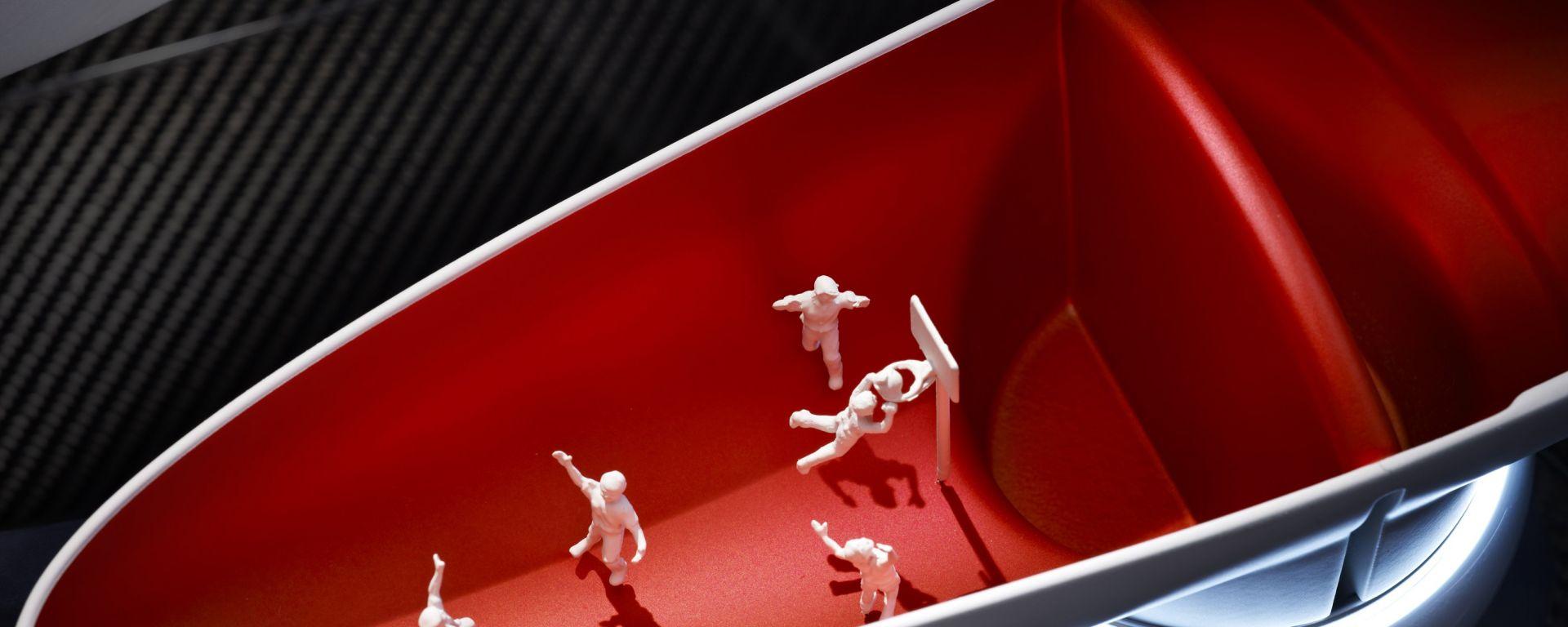 Mini Rocketman Concept: nuovo look per le Olimpiadi