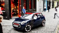 Mini Rocketman Concept: nuovo look per le Olimpiadi - Immagine: 2