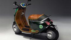Mini Scooter E Concept, le nuove foto - Immagine: 17