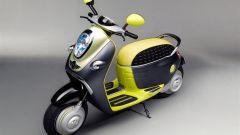 Mini Scooter E Concept, le nuove foto - Immagine: 22