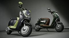 Mini Scooter E Concept, le nuove foto - Immagine: 27