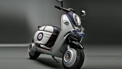 Mini Scooter E Concept, le nuove foto - Immagine: 26