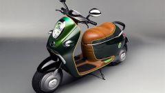Mini Scooter E Concept, le nuove foto - Immagine: 25