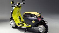 Mini Scooter E Concept, le nuove foto - Immagine: 23