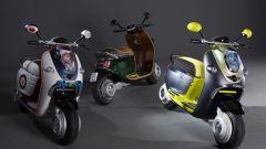 Mini Scooter E Concept, le nuove foto - Immagine: 28